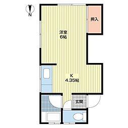 大森駅 5.9万円