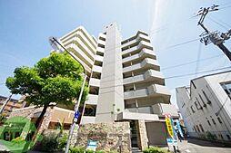 グランエストヨシタ[4階]の外観