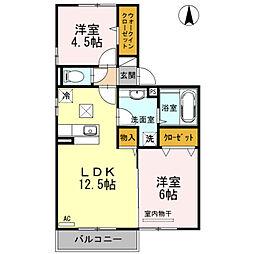 高城駅 6.5万円