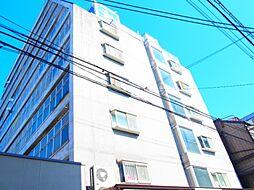 アベニューフロベール[5階]の外観