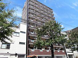 LeA・LeA九条51番館[3階]の外観