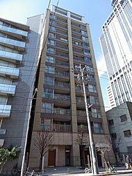 久屋アインス1204号室[12階]の外観