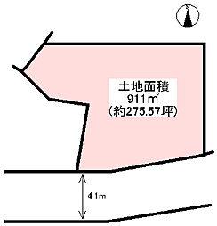 京都市伏見区醍醐御所ノ内