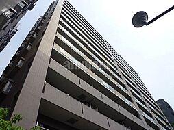 グローリオ三鷹[7階]の外観