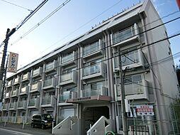 西駅前吉田マンション[5階]の外観
