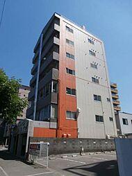 イーストアベニュー和歌山[6階]の外観