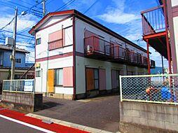 研究学園駅 1.5万円