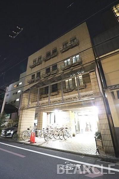 ハウスピエーメ 4階の賃貸【京都府 / 京都市下京区】