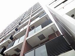 GRANDREVE横濱I[11階]の外観