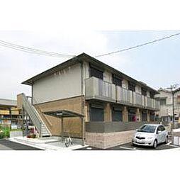 ボーナコム 森河内東1 高井田7分[2階]の外観