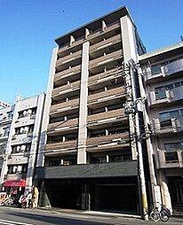 スワンズ京都二条城北[2階]の外観