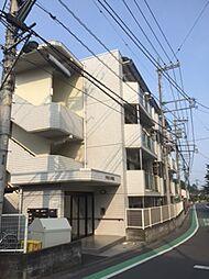 JR青梅線 河辺駅 徒歩11分の賃貸マンション