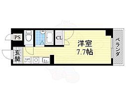 崇禅寺駅 5.3万円
