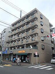 シティハイツ吉祥寺[3階]の外観