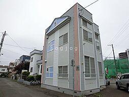 南平岸駅 2.6万円