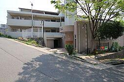 グランディア ミ・アモーレ桃山台[4階]の外観