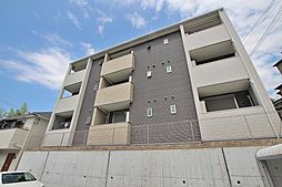 グレイスヒル垂水[3階]の外観