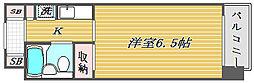 ハイネス小竹向原[2階]の間取り