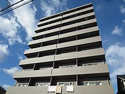 KハイツIII[9階]の外観