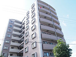 ラフィーネ住之江[3階]の外観