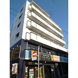 Y&H平塚[0602号室]の外観