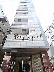 プレールドゥーク横浜反町[8階]の外観