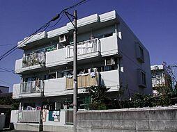 エクセレンス野田1.2[3階]の外観