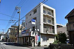 広島電鉄6系統 江波駅 徒歩9分の賃貸マンション