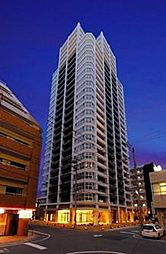 KDXレジデンス大濠ハーバービュータワー[8階]の外観