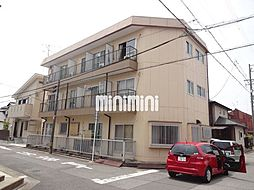 小沢アパート[2階]の外観