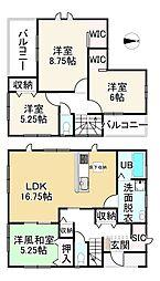 奈良駅 2,680万円