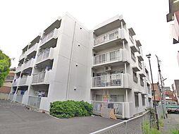 ドミシル定菊[4階]の外観