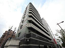ABCサクラガーデン[5階]の外観