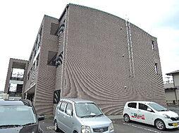 シャン・ド・リーヴ A棟[305号室]の外観
