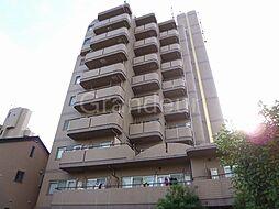 ヴェルドミール[9階]の外観