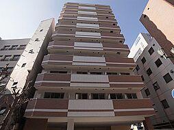 富士見Nameki Mansion[3階]の外観