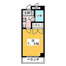 覚王山駅 3.1万円