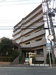 ソレーユ総持寺[5階]の外観