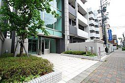 エステムコート名古屋栄デュアルレジェンド[4階]の外観