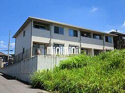 ダンディライオン A棟[2階]の外観