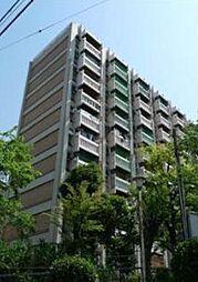 大阪府大阪市住之江区粉浜西3丁目の賃貸マンションの外観