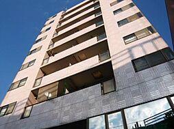クレスト湘南[8階]の外観