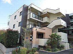 Garden Style 光善寺[2階]の外観