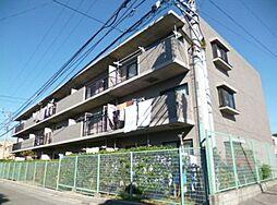 フェリエ薬円台[203号室]の外観