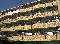 あびこスカイハイツ[2階]の外観