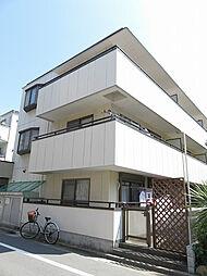 Plundole Minamikasai[3階]の外観