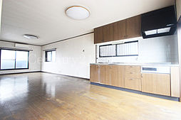 JR片町線(学研都市線) 四条畷駅 徒歩10分 4LDKの居間