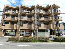 アメニティ武庫川[3階]の外観