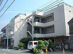 富永ビル[2階]の外観