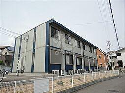 [テラスハウス] 兵庫県明石市東人丸町 の賃貸【/】の外観